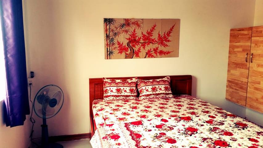 Window Room best rate city center - Ho Či Minovo město