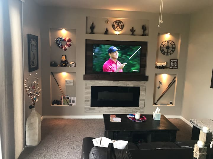 Gorgeous Scottsdale Golf Suite..Great Golf Rates