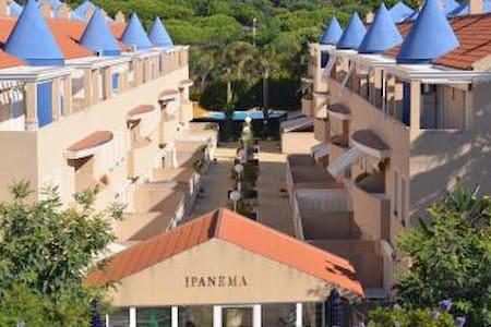 Alquiler Islantilla - Islantilla - 公寓