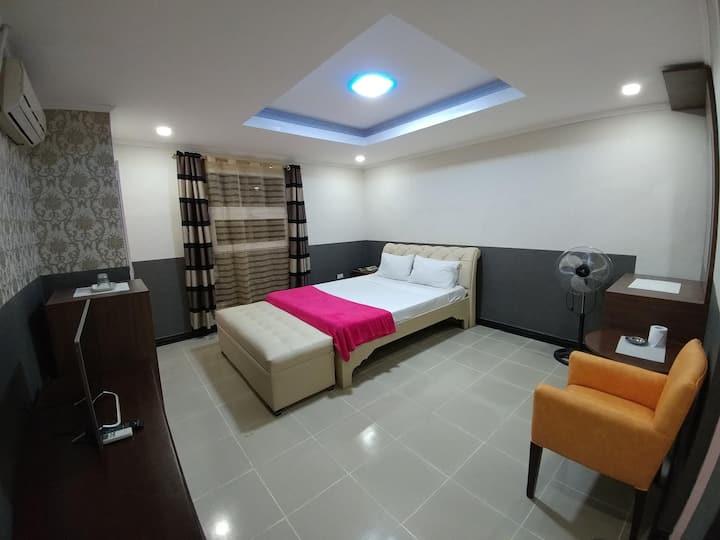 PJ INN HOTEL (Executive)
