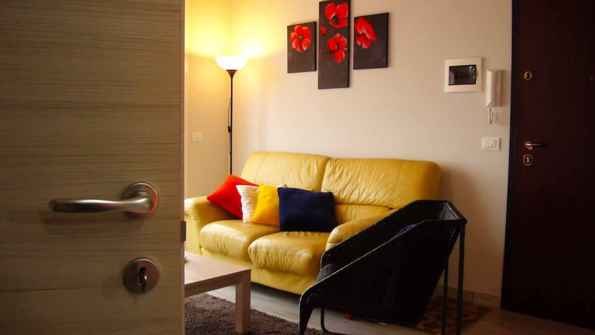 Belvedere Apartment - Città Giardino - Apartament