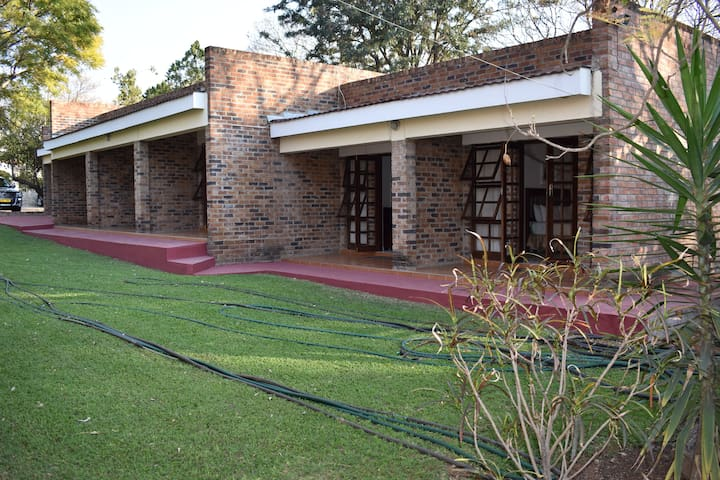 Matilinda Guest Lodge-Your Comfort is our Priority