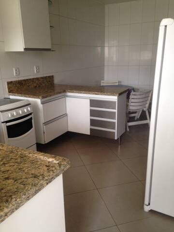Apartamento 3/4 no Pontal, todo reformado. - Ilhéus