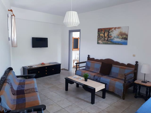 Villa Paradise - apartment