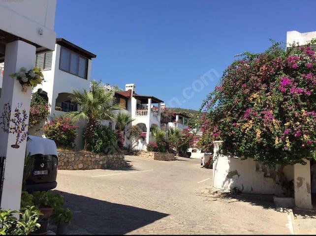 Bodrum Amiral 5 Holiday Village