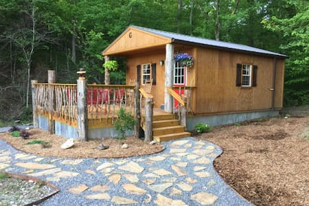 Woods Creek Cabin