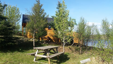 Cottage in Beautiful Nature 15 min. from center