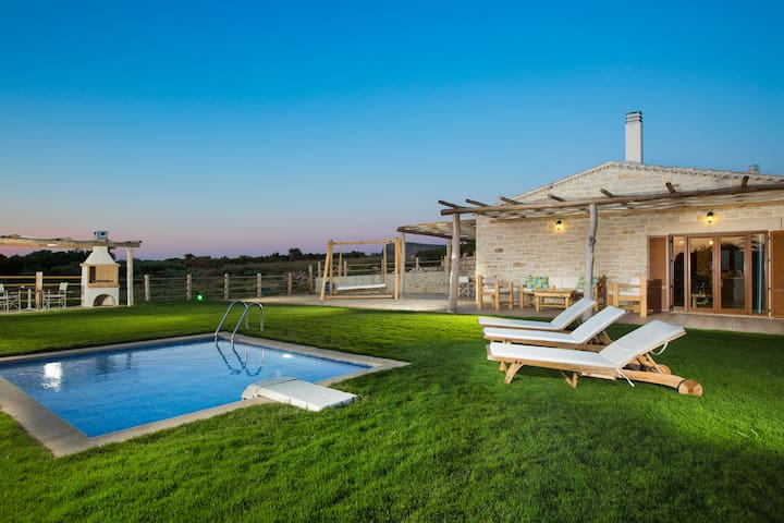 Chainteris Villa I, Summer Dream! - Rethymno - Villa