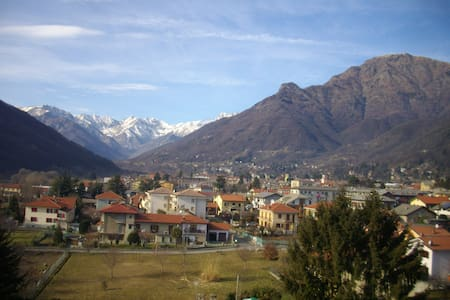 Simple flat in Val Pellice - Luserna San Giovanni