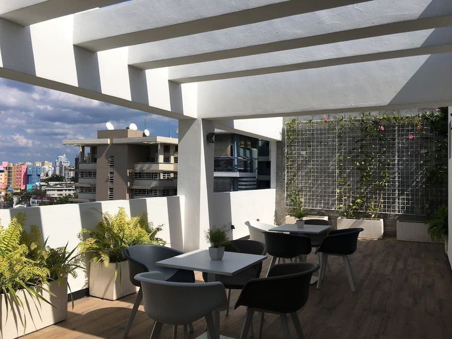 Apartments For Rent In Piantini Santo Domingo