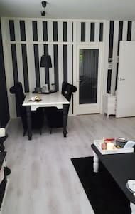 Leuk appartement in Tilburg - Tilburg