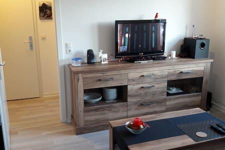 Modern, freundlich & ruhig - Alfter - Wohnung