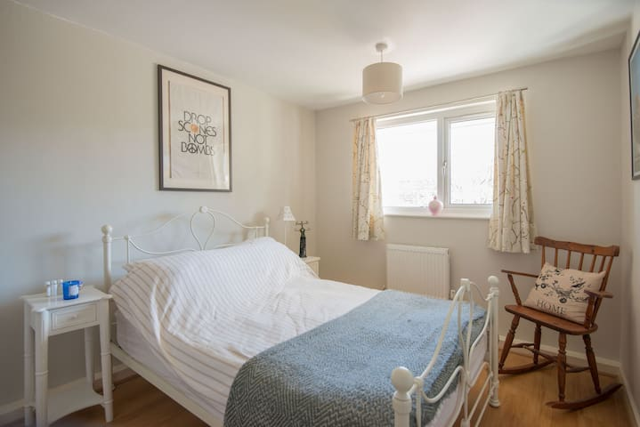Sleeps 2, East London,Victoria Park - London - House