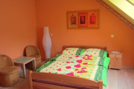 Pokoje gościnne Bolków - Bolków