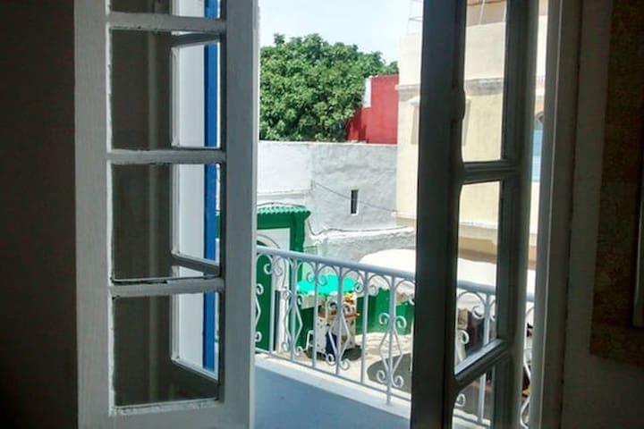 Habitación Doble con baño en Medina - Asilah - House
