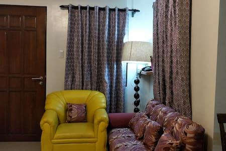 2-storey brand new house w/ 4 bedrooms &unli net