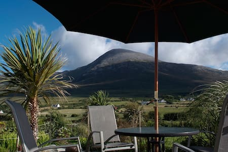 Croagh Patrick Apartment, Westport - Westport