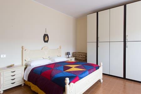 Stanza 1 privata doppia  Margherita - Casape