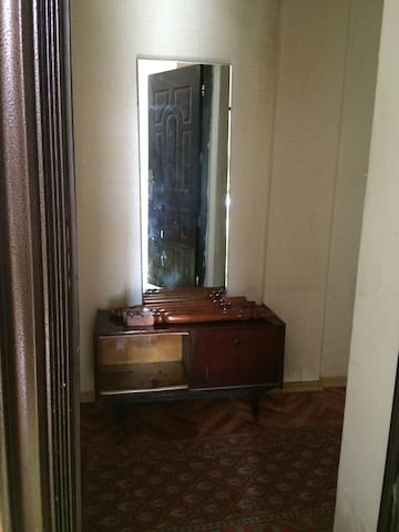 Квартира Apart Pitsunda - Bichvinta