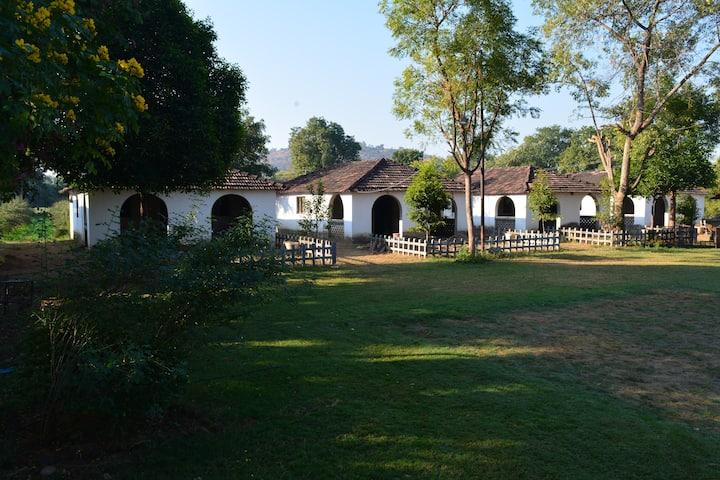 Bhavani Retreat AgritourismFarm Stay Resort APplan