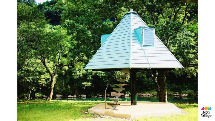 Tree House Lodge Kiyokawa
