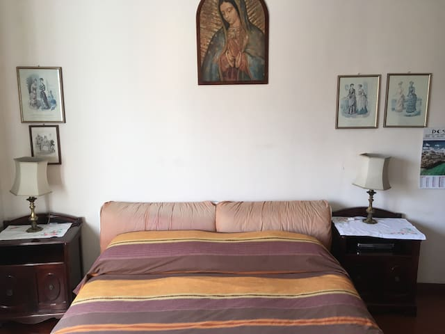 Apartment in the center of Rome - Roma - Apartment