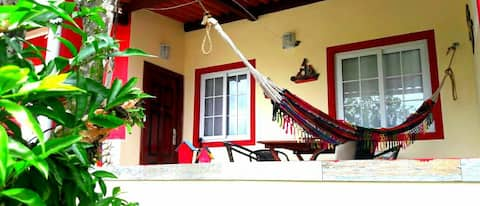 Private Cabaña INDIA DORMIDA close by Hiking Trail
