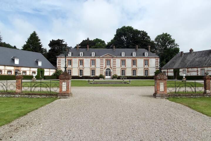 """Domaine De La Motte Suite """"coté mer"""""""