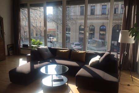 Moderne 90m2 im Stadtzentrum - Wels - อพาร์ทเมนท์