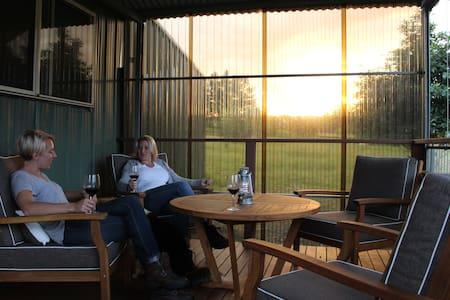 Gzone FarmStay Milton NSW - Woodstock - Jiné