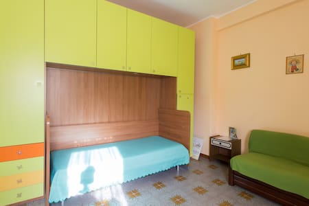 Stella alpina adibita al gestore SP - Bed & Breakfast