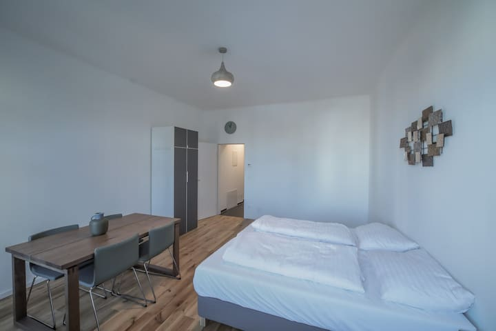 Apartment in Vienna | 2 guests - Top 16