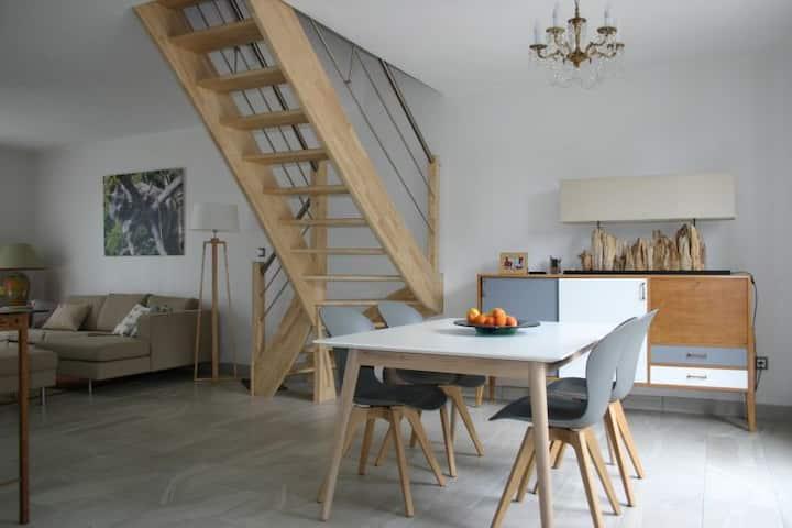 Charmante maison Hérault