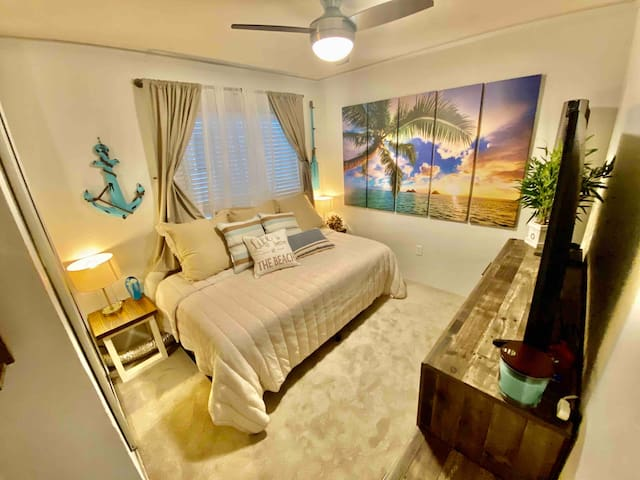 Comfy Room only with amenities