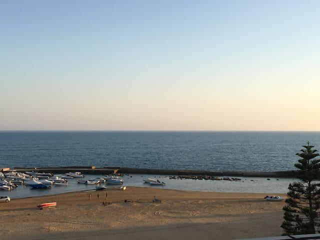 A due passi dal mare - Marina di Palma