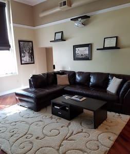 Luxury Condo in the Berskshires - Pittsfield - Condomínio