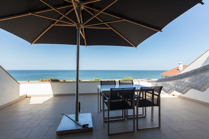 Breakfast with Sea View - Pedra do Ouro - Apartment