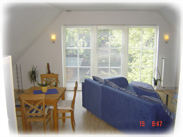 """""""Haus Einfeld"""" klein, ruhig, modern - Neumünster - Apartment"""
