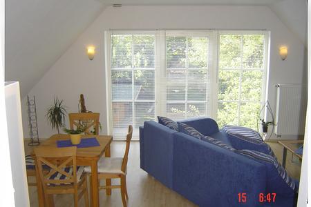 """""""Haus Einfeld"""" klein, ruhig, modern - Neumünster - Appartement"""