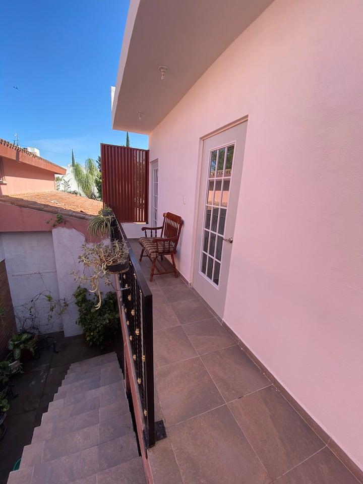 MiniDepartamento en Lomas 2