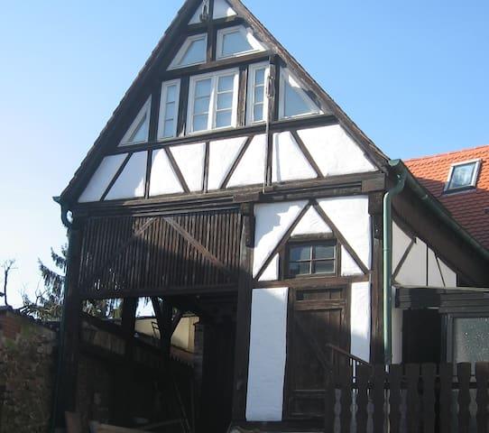 Willkommen in Weinheim - Weinheim