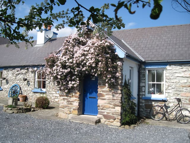 Cosy Stone Cottage,Dingle Peninsula - Fybough - Casa