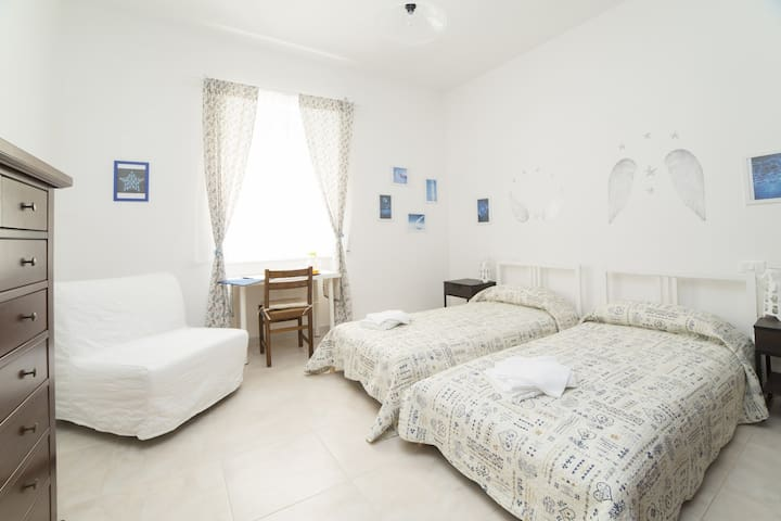 "ViDa Home ""Classic"" Room - Roma - Appartamento"