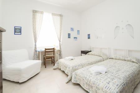 """ViDa Home """"Classic"""" Room - Řím - Byt"""