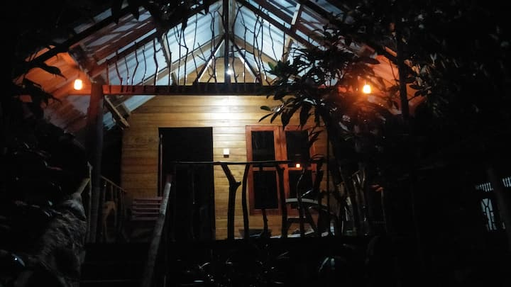 Sigiriya Shan homestay And Tree House