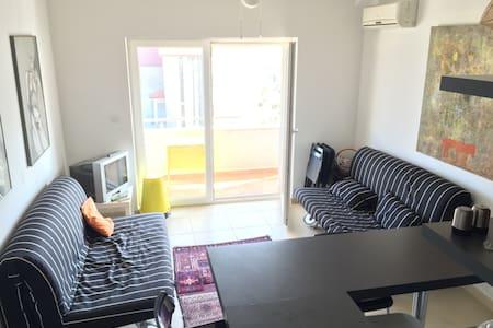 Lovely apartment in Porat - Porat