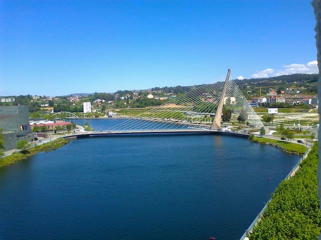 En Junio mas barato en Pontevedra. - PONTEVEDRA - Apartmen
