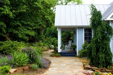 Charming cottage - Culpeper