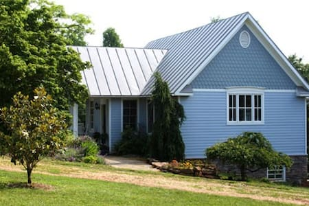 Charming cottage - Culpeper - House