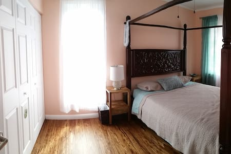 Comfortable and bright, newly renovated room. - Mililani - Ház